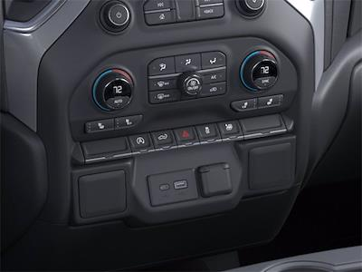 2021 Chevrolet Silverado 1500 Crew Cab 4x4, Pickup #MG255193 - photo 20