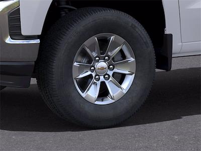 2021 Chevrolet Silverado 1500 Crew Cab 4x4, Pickup #MG258010 - photo 7