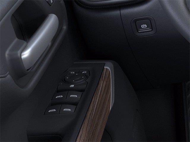 2021 Chevrolet Silverado 1500 Crew Cab 4x4, Pickup #MG259378 - photo 19
