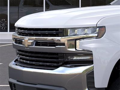 2021 Chevrolet Silverado 1500 Crew Cab 4x4, Pickup #MG288586 - photo 11