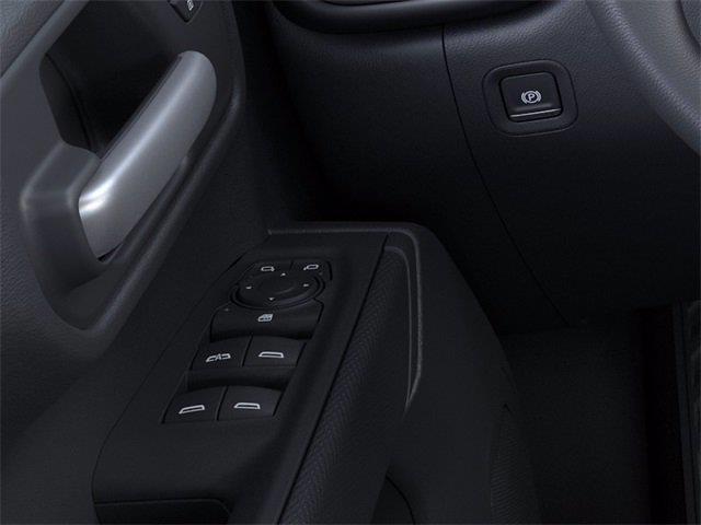 2021 Chevrolet Silverado 1500 Crew Cab 4x4, Pickup #MG315883 - photo 19