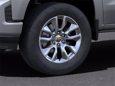 2021 Chevrolet Silverado 1500 Crew Cab 4x4, Pickup #MG315883 - photo 7