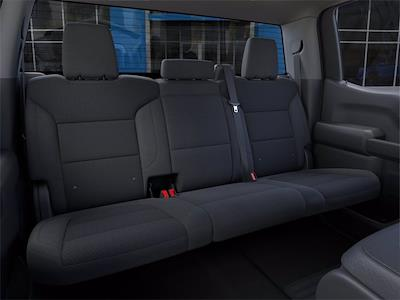 2021 Chevrolet Silverado 1500 Crew Cab 4x4, Pickup #MG315883 - photo 14