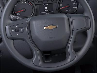 2021 Chevrolet Silverado 1500 Crew Cab 4x4, Pickup #MG315883 - photo 16