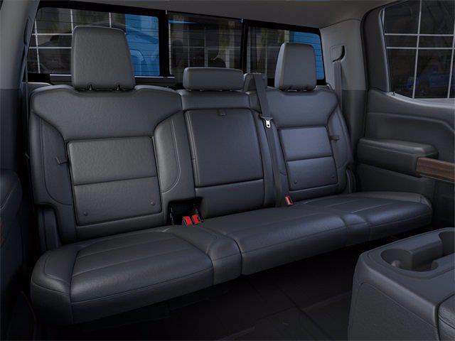 2021 Chevrolet Silverado 1500 Crew Cab 4x4, Pickup #MG316339 - photo 14