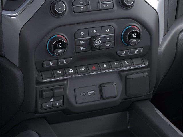 2021 Chevrolet Silverado 1500 Crew Cab 4x4, Pickup #MG316339 - photo 20