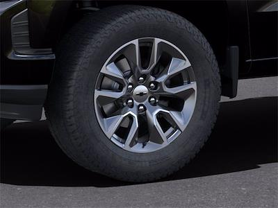 2021 Chevrolet Silverado 1500 Crew Cab 4x4, Pickup #MG316339 - photo 7