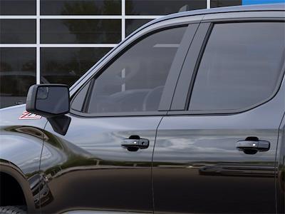 2021 Chevrolet Silverado 1500 Crew Cab 4x4, Pickup #MG316339 - photo 10