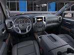 2021 Chevrolet Silverado 1500 Crew Cab 4x4, Pickup #MG316339 - photo 12