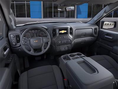 2021 Chevrolet Silverado 1500 Crew Cab 4x4, Pickup #MG316651 - photo 12