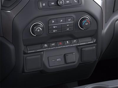 2021 Chevrolet Silverado 1500 Crew Cab 4x4, Pickup #MG316651 - photo 20