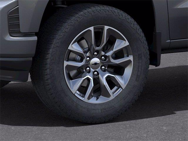 2021 Chevrolet Silverado 1500 Crew Cab 4x4, Pickup #MG318197 - photo 7