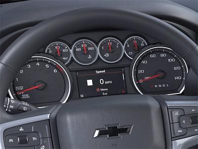 2021 Chevrolet Silverado 1500 Crew Cab 4x4, Pickup #MG318197 - photo 15