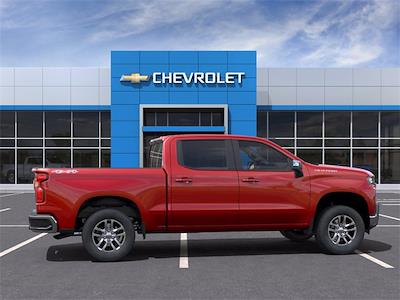 2021 Chevrolet Silverado 1500 4x4, Pickup #MG325172 - photo 5
