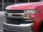 2021 Chevrolet Silverado 1500 4x4, Pickup #MG325172 - photo 11