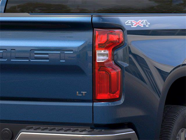 2021 Chevrolet Silverado 1500 4x4, Pickup #MG325377 - photo 9