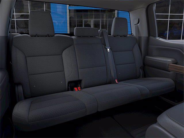 2021 Chevrolet Silverado 1500 4x4, Pickup #MG325377 - photo 14