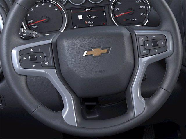 2021 Chevrolet Silverado 1500 4x4, Pickup #MG325377 - photo 16