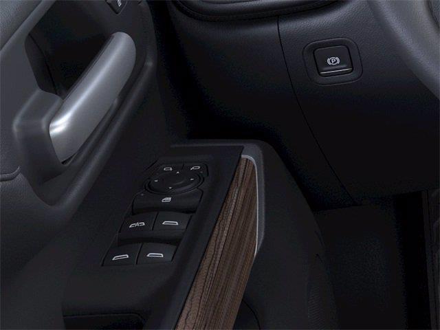 2021 Chevrolet Silverado 1500 4x4, Pickup #MG325377 - photo 19