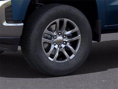 2021 Chevrolet Silverado 1500 4x4, Pickup #MG325377 - photo 7