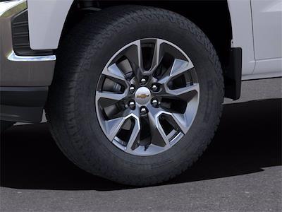 2021 Chevrolet Silverado 1500 Crew Cab 4x4, Pickup #MG325544 - photo 7