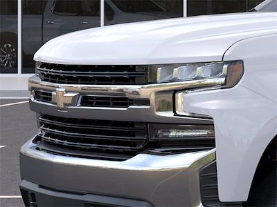 2021 Chevrolet Silverado 1500 Crew Cab 4x4, Pickup #MG325544 - photo 11