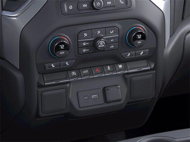 2021 Chevrolet Silverado 1500 4x4, Pickup #MG325608 - photo 20
