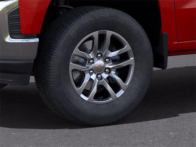 2021 Chevrolet Silverado 1500 4x4, Pickup #MG325608 - photo 7