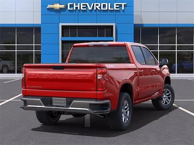 2021 Chevrolet Silverado 1500 4x4, Pickup #MG325608 - photo 2