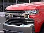 2021 Chevrolet Silverado 1500 4x4, Pickup #MG325608 - photo 11