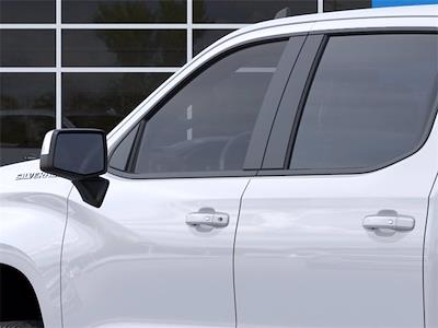 2021 Chevrolet Silverado 1500 Crew Cab 4x4, Pickup #MG327093 - photo 10