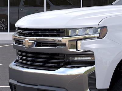 2021 Chevrolet Silverado 1500 Crew Cab 4x4, Pickup #MG327093 - photo 11