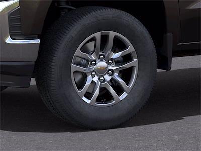 2021 Chevrolet Silverado 1500 4x4, Pickup #MG327261 - photo 7