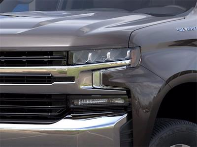 2021 Chevrolet Silverado 1500 4x4, Pickup #MG327261 - photo 8