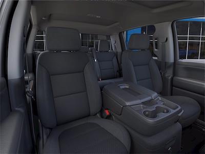 2021 Chevrolet Silverado 1500 4x4, Pickup #MG327261 - photo 13