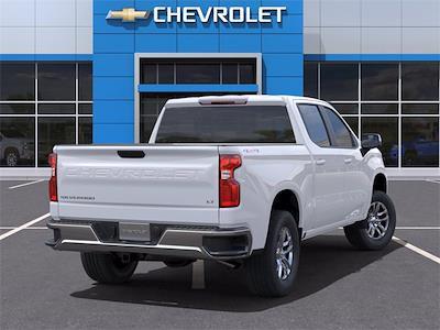 2021 Chevrolet Silverado 1500 4x4, Pickup #MG328226 - photo 2
