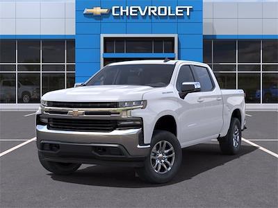 2021 Chevrolet Silverado 1500 4x4, Pickup #MG328226 - photo 6
