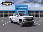 2021 Chevrolet Silverado 1500 4x4, Pickup #MG328226 - photo 1