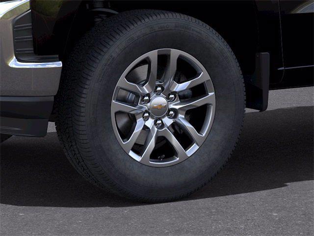 2021 Chevrolet Silverado 1500 4x4, Pickup #MG329077 - photo 7