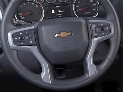 2021 Chevrolet Silverado 1500 4x4, Pickup #MG329077 - photo 16