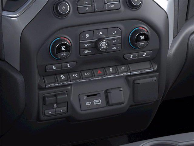 2021 Chevrolet Silverado 1500 Crew Cab 4x4, Pickup #MG340151 - photo 20