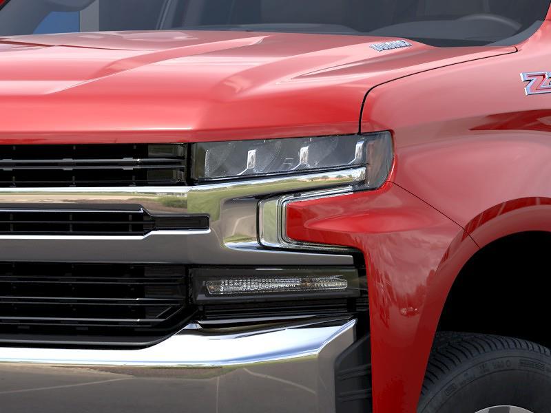 2021 Chevrolet Silverado 1500 Crew Cab 4x4, Pickup #MG340151 - photo 28