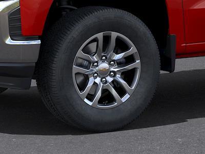2021 Chevrolet Silverado 1500 Crew Cab 4x4, Pickup #MG340151 - photo 27