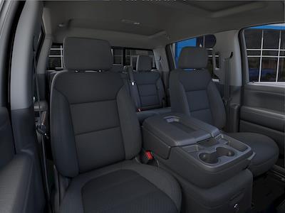 2021 Chevrolet Silverado 1500 Crew Cab 4x4, Pickup #MG340151 - photo 33