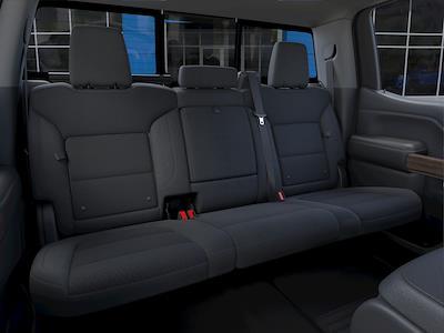 2021 Chevrolet Silverado 1500 Crew Cab 4x4, Pickup #MG340151 - photo 34