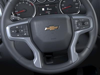 2021 Chevrolet Silverado 1500 Crew Cab 4x4, Pickup #MG340151 - photo 36