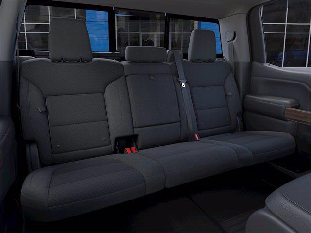 2021 Chevrolet Silverado 1500 Crew Cab 4x4, Pickup #MG340659 - photo 14