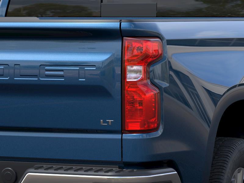 2021 Chevrolet Silverado 1500 Crew Cab 4x4, Pickup #MG340659 - photo 29