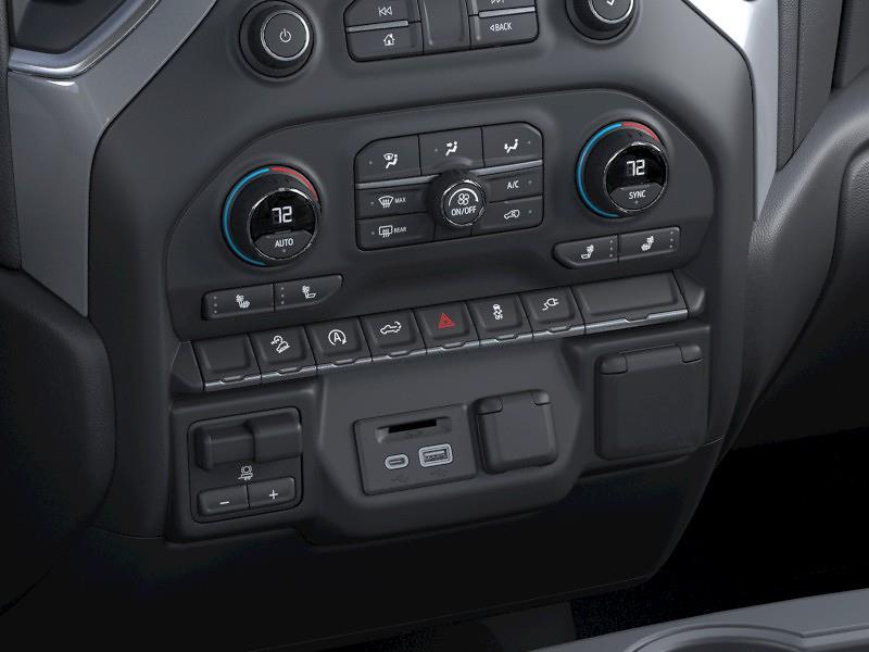2021 Chevrolet Silverado 1500 Crew Cab 4x4, Pickup #MG340659 - photo 40