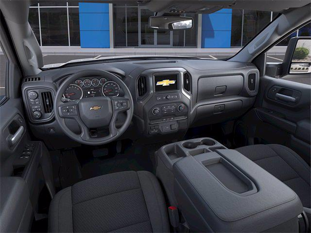 2021 Chevrolet Silverado 1500 Crew Cab 4x4, Pickup #MG367638 - photo 12